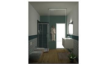 SERRENDINO 2 Classic Bathroom D M s.r.l.
