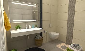 Master Bathroom Classic Bathroom Zarrugh Company