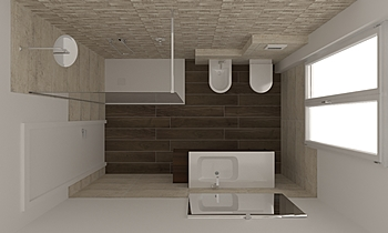 Bagno Classic Bathroom Ditta Faccani G. sas