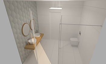 Kupelna 1.09 kladacsky Classic Bathroom Lenka Konečna