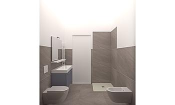 SALVUCCI LORIS Klasický Koupelna stefania cicconi