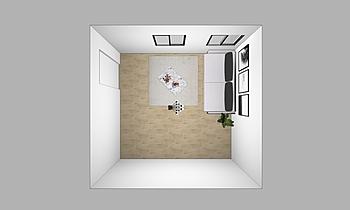 sog Classic Bathroom MATERIA da  ABITARE