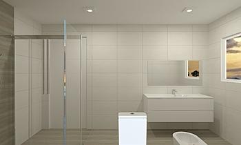diseño 06-07-20 vilema Classic Bathroom BdB  MATERIALES DE CONSTRUCCION LEAL