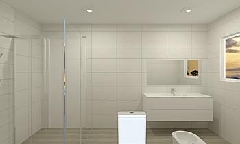 diseño 06-07-20 lyra Classic Bathroom BdB  MATERIALES DE CONSTRUCCION LEAL