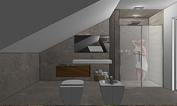 ilaria Classic Bathroom CAROLINE PIACENZA