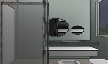 tonini Klasszikus Fürdőszoba Elisa Filippini
