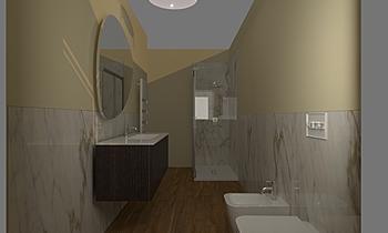 CATALDI 1 BAGNO Classic Bathroom D M s.r.l.
