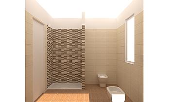 montgia Classic Bathroom Enrico Noce