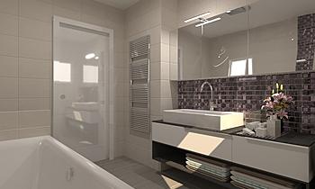 Wartha badezimmer Classic Bathroom Annamária Horváth