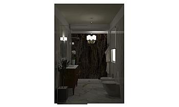roccuzzo Classic Bathroom D M s.r.l.