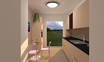 21 Classic Bathroom LAKD Lattanzi Kitchen Design