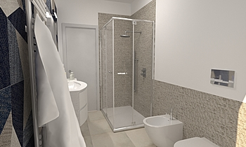 bonsi ivan Classic Bathroom Sperandio Botti