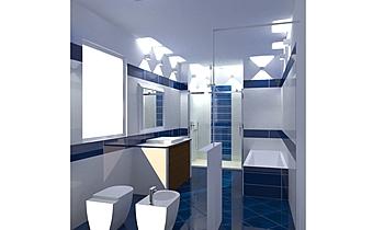 tramuto Classic Bathroom Davide D'Orso