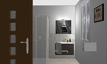 bagni 1 Classic Bathroom francesco faccani