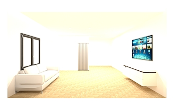 living Classic Living room concetta migliaccio