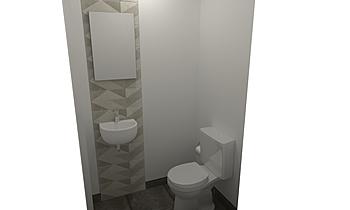 NELON WC Classic Bathroom HOUSE LTD