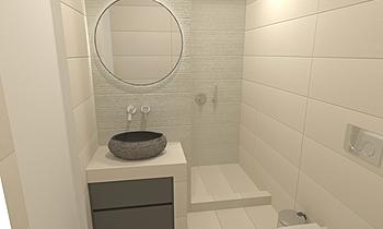ΟΖΟΝΕ WC Classic Bathroom HOUSE LTD