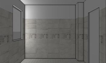 PARISI ENZA Classique Salle de bain Mario Cicero