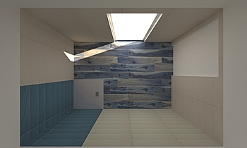 USALA CLAYLINE Classique Salle de bain Paolo Dargenio