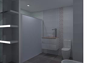 JOSE ANGEL Classic Bathroom TU-BAÑO Hacemos de tu baño el nuestro.