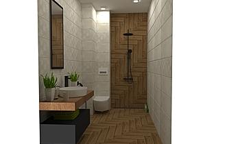 Александър Пашкулев 2 Classic Bathroom Vesela Neshkova