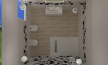 bagno valentina Classique Salle de bain nicola marchese
