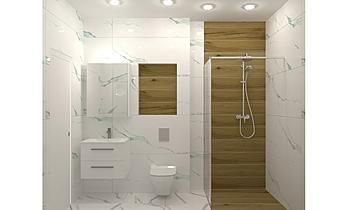 15.07.2020 Classic Bathroom Adriyan Jordanov