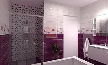 Valore Luci 1. Classic Bathroom Barta Ildikó