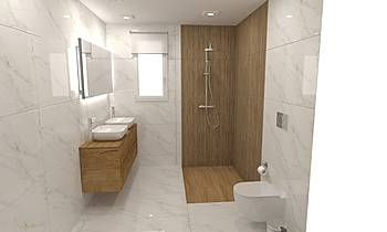 INDIAN MASTER Classico Bagno HOUSE LTD