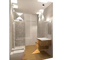 digiovanni 2 Classic Bathroom Davide D'Orso