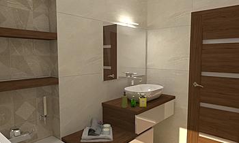Dendysova Classic Bathroom Barbora Hnilicka