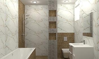 14.07.2020 Classic Bathroom Adriyan Jordanov