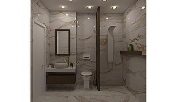 Александър Пашкулев 3 Classic Bathroom Vesela Neshkova