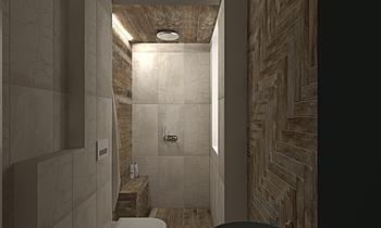 molinar Classic Bathroom Toscano Toscano