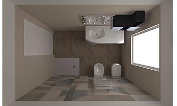 MARTINO Classique Salle de bain Paolo Dargenio
