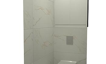 23.07.2020 Тоалетна Classic Bathroom Adriyan Jordanov