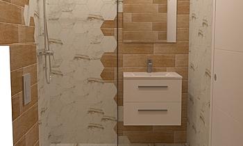 20.07.2020 Classic Bathroom Adriyan Jordanov