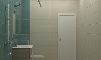 24.07.2020 Classic Bathroom Adriyan Jordanov