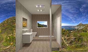 BEGIJAR Classic Bathroom Andres Blazquez Ruiz
