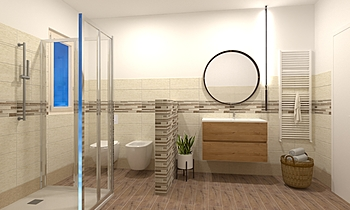 MATRICCIANI Classic Bathroom Edilclima srl