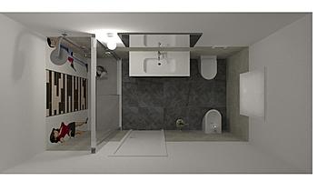 ANITA Classic Bathroom Giorgia Ferrante