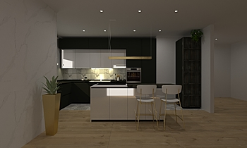 47 Classico Cucina LAKD Lattanzi Kitchen Design
