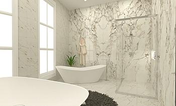 mimooo Classic Bathroom MOHAMED  GHARIB