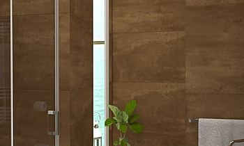 BAGNO B&B Modern Bathroom BIODOMUS  SRL