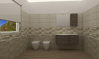 carinci bruno Classic Bathroom Federica Lorini