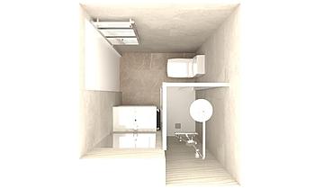 PILAR CALLE PRADO BAÑO Classic Bathroom SARA GARCES GAVASA