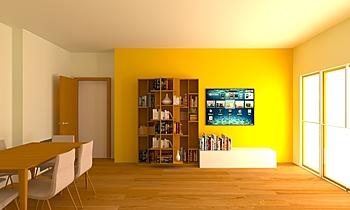 jose apeztegia ok Classic Living room Natuzzi Italia Store Donosti