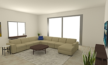 Creely Living Room Classique Salon Sharlayne Smith