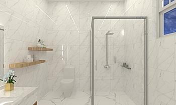 BT 1 250X300 Modern Bathroom OBEID GENERAL TRADING