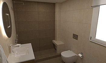MILANO OROFOU Klasik Banyo HOUSE LTD